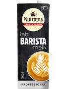 NUTROMA LAIT BARISTA TETRA 1,5L