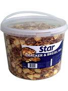 CRACKER & BREZEL MIX SEAU 2,25KG