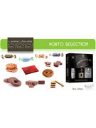 L ATELIER CHOCOLAT BOX PORTO SELECTION 300P