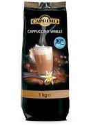 CAPRIMO CAFE VANILLE LESS SUGAR 1KG