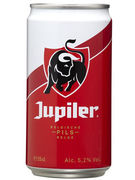 JUPILER 5,2° SLEEK CANS 25CL