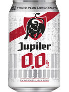 JUPILER 0,0 COLDGRIP CANS 33CL