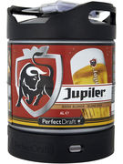 JUPILER MINI VAT PERFECT DRAFT 6L  5,2°