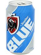 JUPILER BLUE 3,3° CANS 33CL