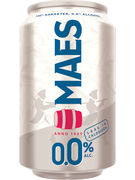 MAES 0,0% CANS 33CL