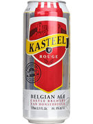 KASTEEL ROUGE 8° CANS 50CL