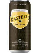 KASTEEL BLONDE 7° CANS 50CL