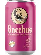 BACCHUS FRAMBOISE 5° CANS 33CL