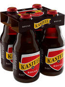 CASIER KASTEEL ROUGE VC 8° 4-PACK 33CL