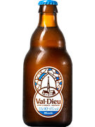 CASIER VAL DIEU BLONDE 6° VC 33CL