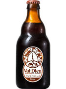CASIER VAL DIEU BRUNE 8° VC 33CL