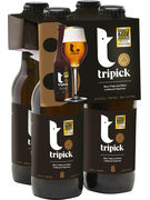 TRIPICK TRIPLE OW 8° 4-PACK 33CL