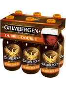 CASIER GRIMBERGEN DOUBLE 6,7° 33CL