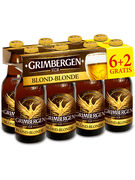 CASIER GRIMBERGEN BLOND  6,7° 33CL 6+2