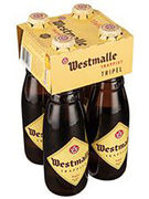 CASIER WESTMALLE TRIPLE 9,5° VC 4-PACK 33CL