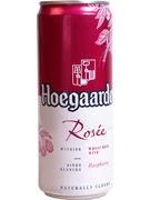 HOEGAARDEN ROSE 0° FAT CANS 33CL