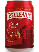 KRIEK BELLE-VUE EXTRA 4,1° CANS 33CL
