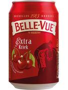 KRIEK BELLE-VUE EXTRA 4,1° CANS 33CL