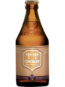 CASIER CHIMAY TRAPPISTE DOREE 4,8° VC 33CL