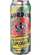 GORDON TEQUILA XPLOSION CANS 9°  50CL