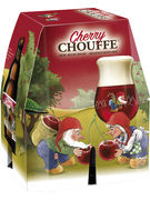 CASIER LA CHOUFFE CHERRY 8° VC 33CL