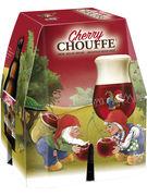 CASIER LA CHOUFFE CHERRY 8° VC 33CL