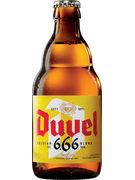 CASIER DUVEL 666 6,7° VC 33CL