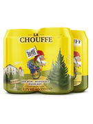 CHOUFFE 8° CANS 33CL
