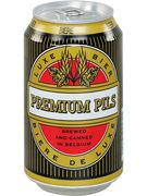 PREMIUM PILS 4,7° CANS 33CL