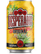 DESPERADOS 5,9° CANS 33CL
