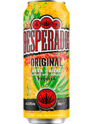 DESPERADOS MAXI 5,9° CANS 50CL 4-PACK