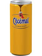 CECEMEL CANS 25CL