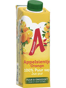 APPELSIENTJE JUS D ORANGE PET 33CL