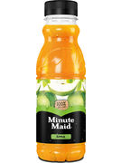MINUTE MAID POMME PET 33CL