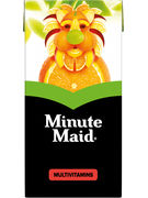 MINUTE MAID MULTIVITAMINES 20CL