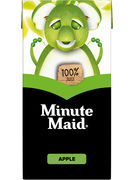 MINUTE MAID APPEL 20CL