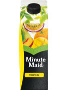 MINUTE MAID TROPICAL 1L GABLE TOP