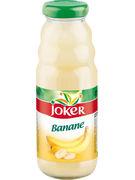 JOKER BANANENSAP 25CL