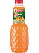 GRANINI NECTAR MUTLIFRUITS PET 1L