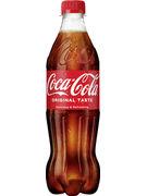 COCA COLA PET 50CL 6-PACK