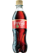 COCA COLA VANILLE PET 50CL