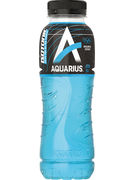 AQUARIUS ISOTONIC BLUE ICE PET 33CL