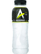 AQUARIUS LEMON PET 33CL
