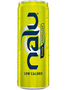 NALU SLIM CANS 25CL