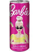 BARBIE DRINK FRAMBOISE 250ML