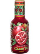 ARIZONA POMEGRANATE GREEN TEA PET 50CL