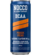 NOCCO PEACH CANS 25CL