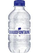 CHAUDFONTAINE EAU THERMALE PET 33CL