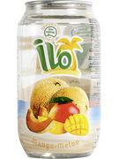 ILO DRINK MANGUE - MELON CANS 355ML