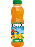 TROPICO TROPICAL PET 50CL